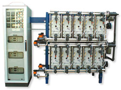 Установка электродеионизации воды